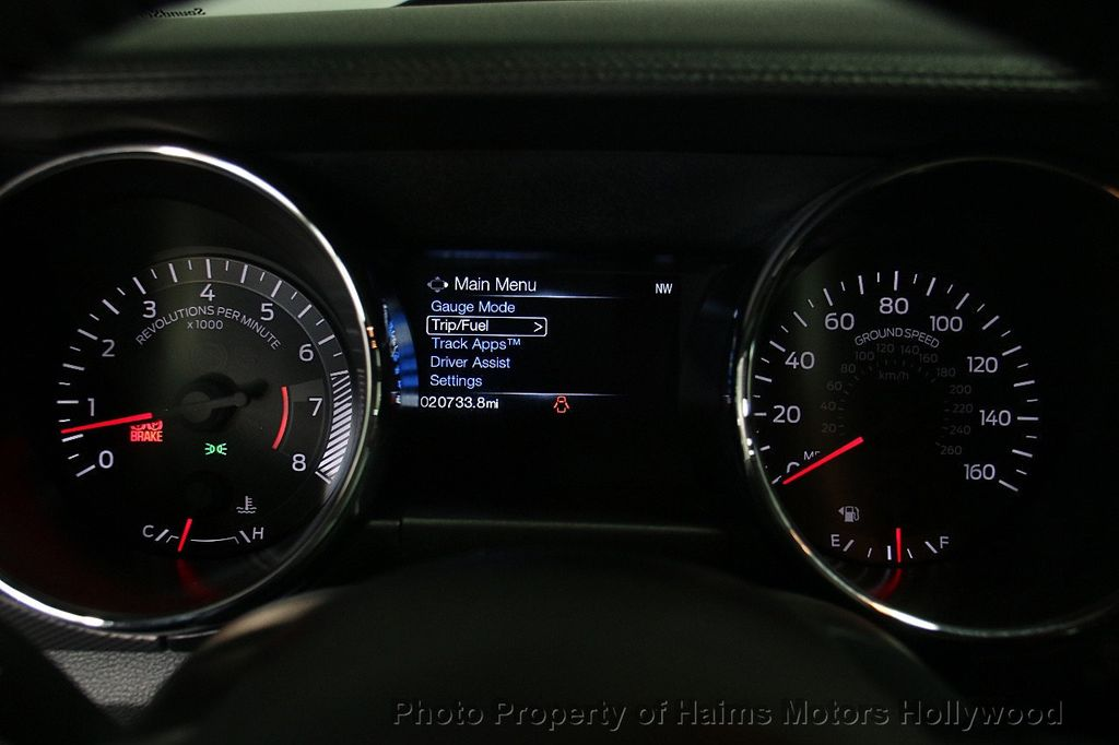 2017 Ford Mustang GT Fastback - 17075310 - 25