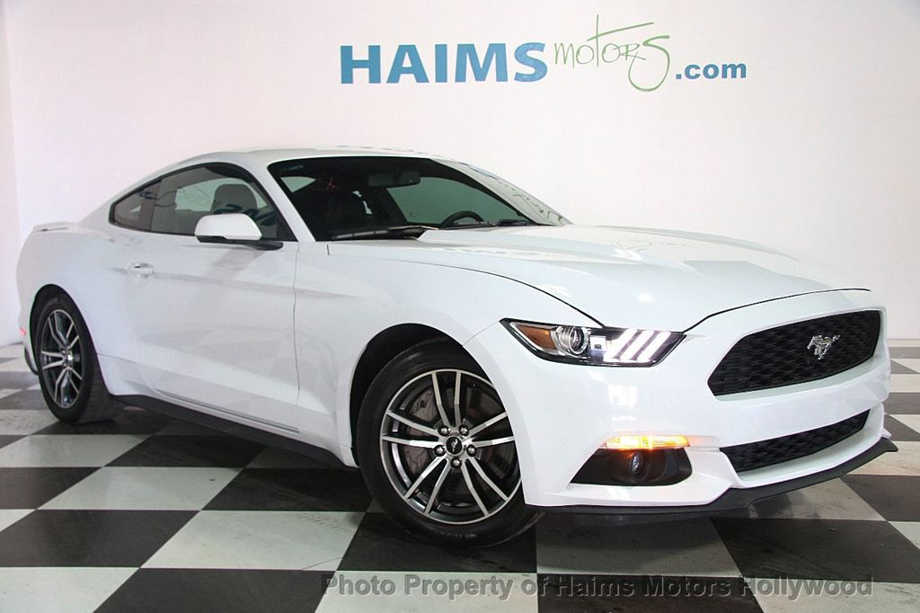 2017 Ford Mustang GT Fastback - 17351769 - 3