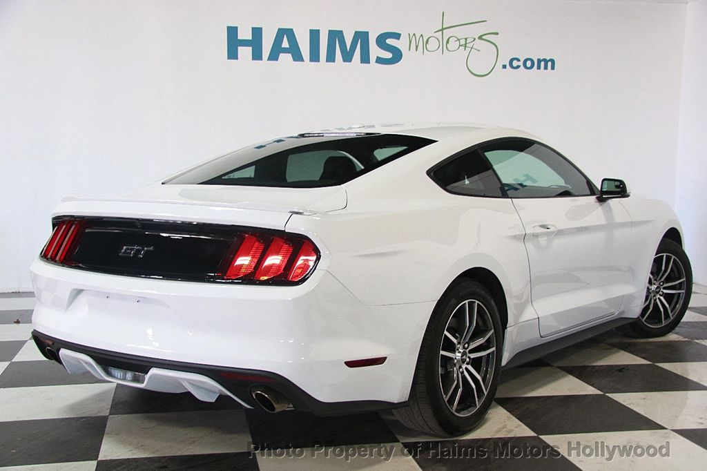 2017 Ford Mustang GT Fastback - 17351769 - 6