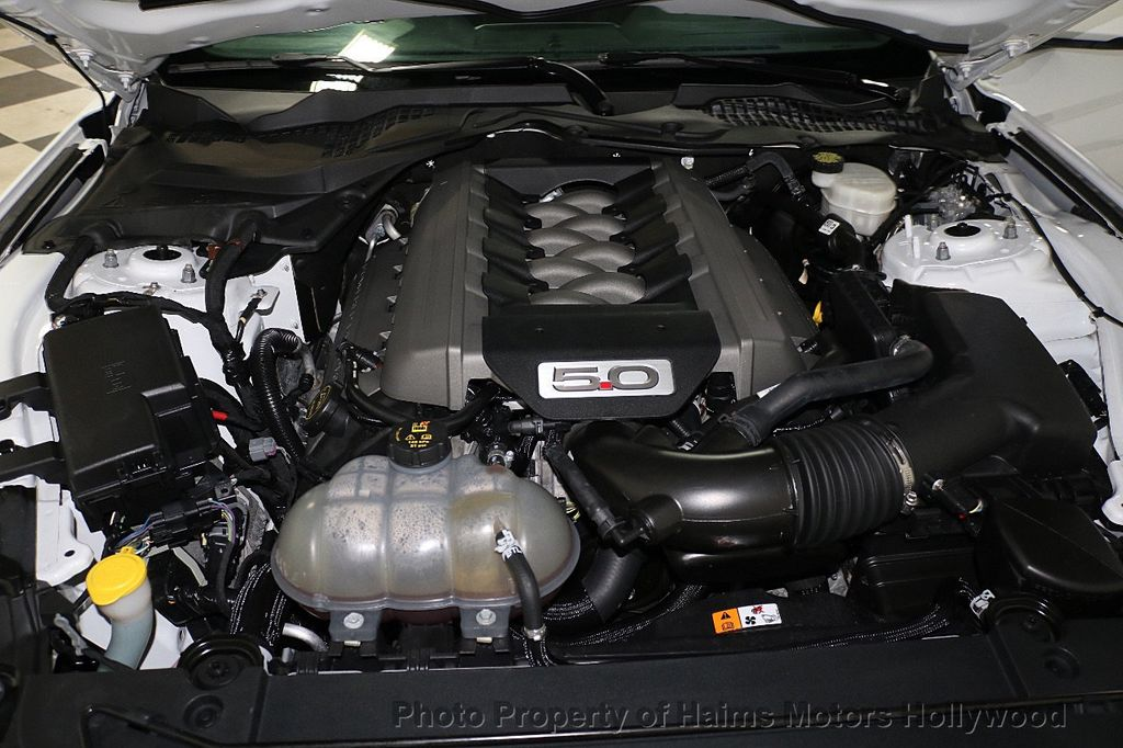 2017 Ford Mustang GT Fastback - 17995980 - 27