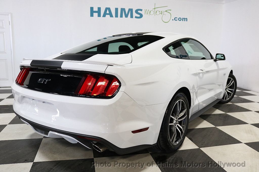 2017 Ford Mustang GT Fastback - 17995980 - 6