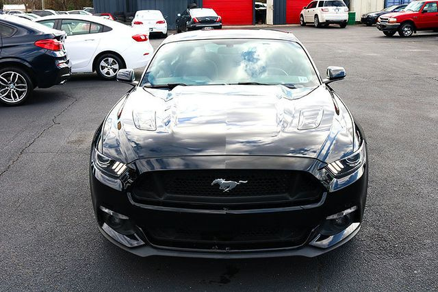 How Fast Does A Mustang Gt Go 0 60