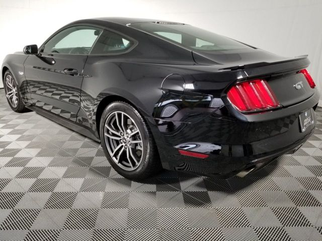 2017 Ford Mustang Gt Fastback Coupe 1fa6p8cf8h5332180 3