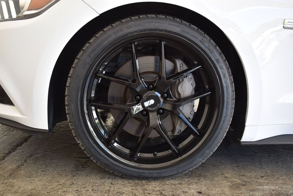 2017 Ford Mustang GT Premium Convertible - 17986921 - 9