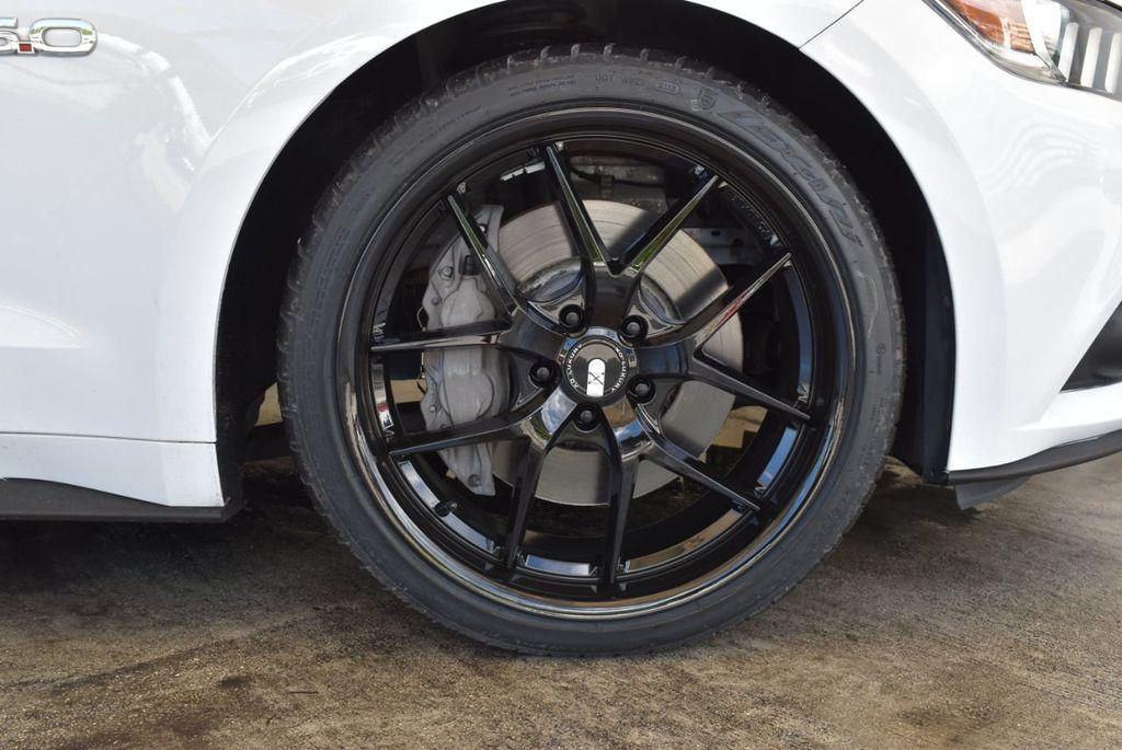 2017 Ford Mustang GT Premium Convertible - 17986921 - 10