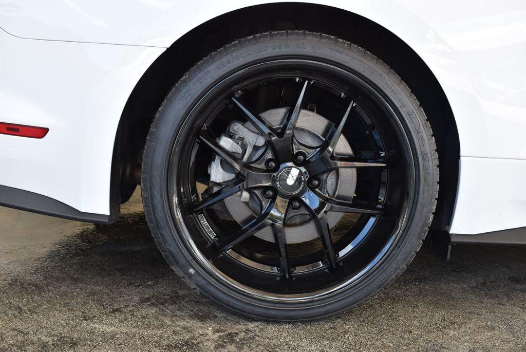 2017 Ford Mustang GT Premium Convertible - 17986921 - 11