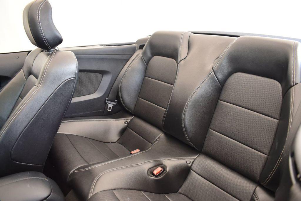 2017 Ford Mustang GT Premium Convertible - 17986921 - 12