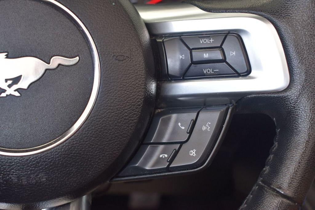 2017 Ford Mustang GT Premium Convertible - 17986921 - 16
