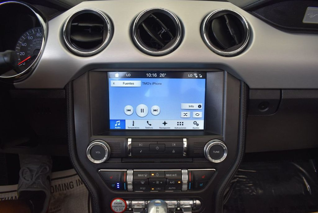 2017 Ford Mustang GT Premium Convertible - 17986921 - 18