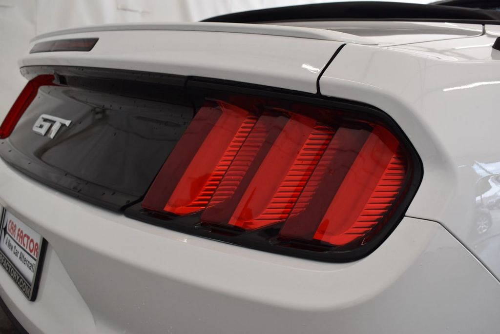 2017 Ford Mustang GT Premium Convertible - 17986921 - 1