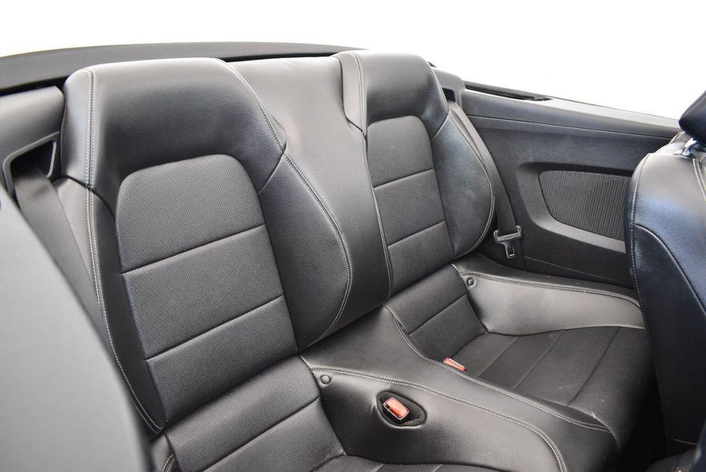 2017 Ford Mustang GT Premium Convertible - 17986921 - 20