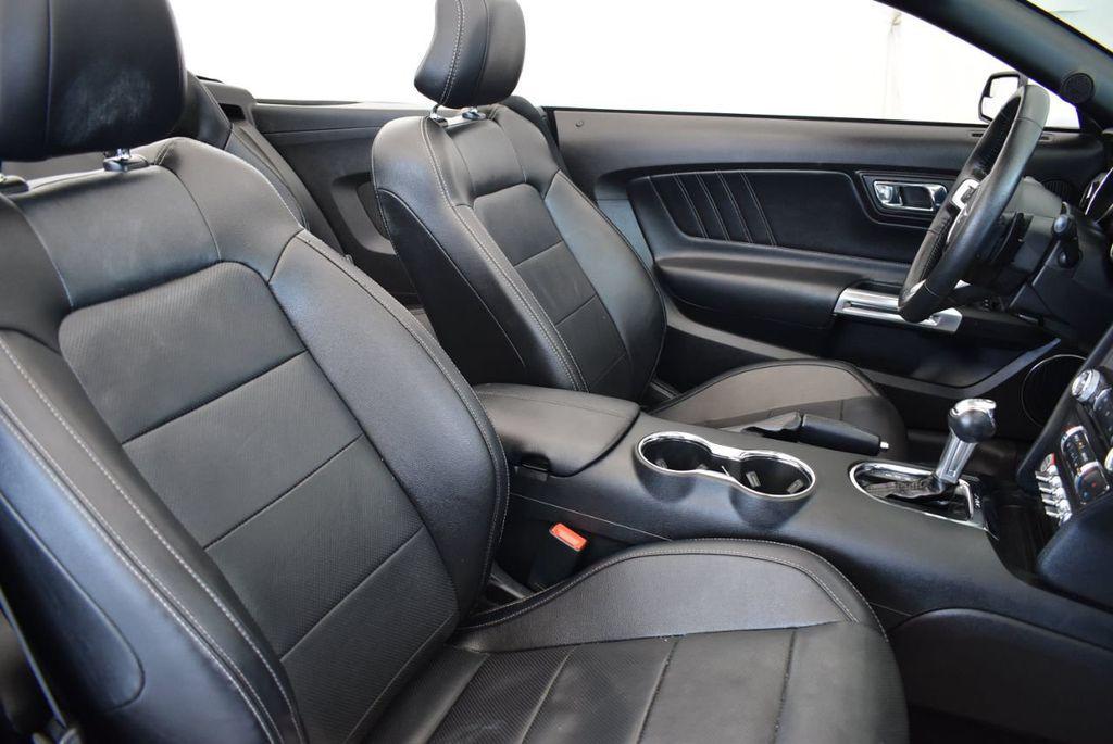2017 Ford Mustang GT Premium Convertible - 17986921 - 21