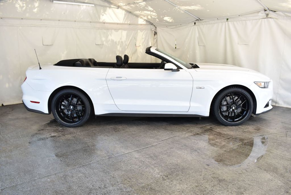 2017 Ford Mustang GT Premium Convertible - 17986921 - 2