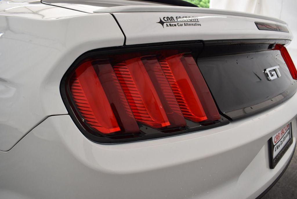 2017 Ford Mustang GT Premium Convertible - 17986921 - 6