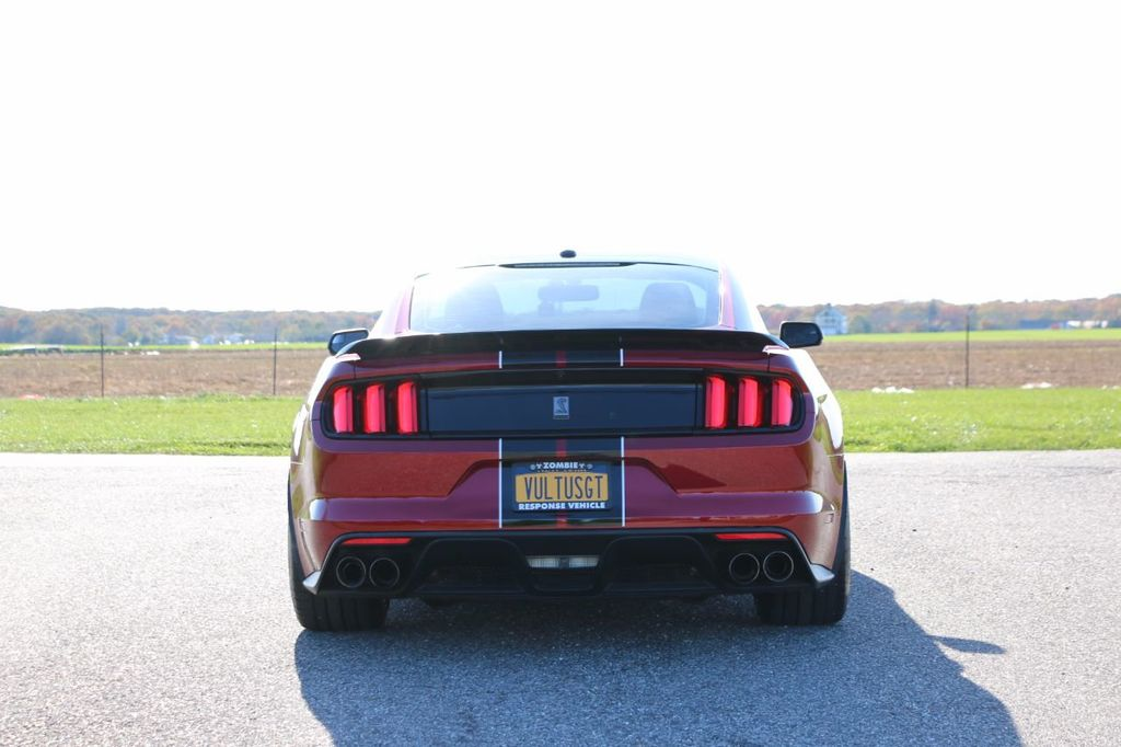 2017 Ford Mustang Shelby GT350 Fastback - 17036191 - 10