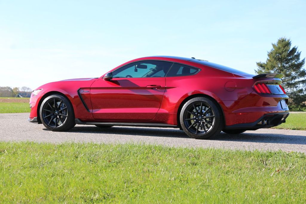 2017 Ford Mustang Shelby GT350 Fastback - 17036191 - 13