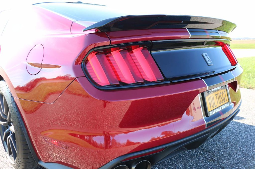 2017 Ford Mustang Shelby GT350 Fastback - 17036191 - 20