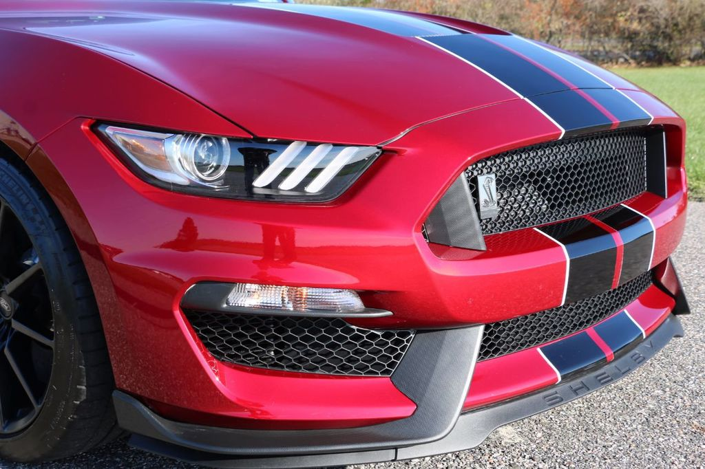 2017 Ford Mustang Shelby GT350 Fastback - 17036191 - 30
