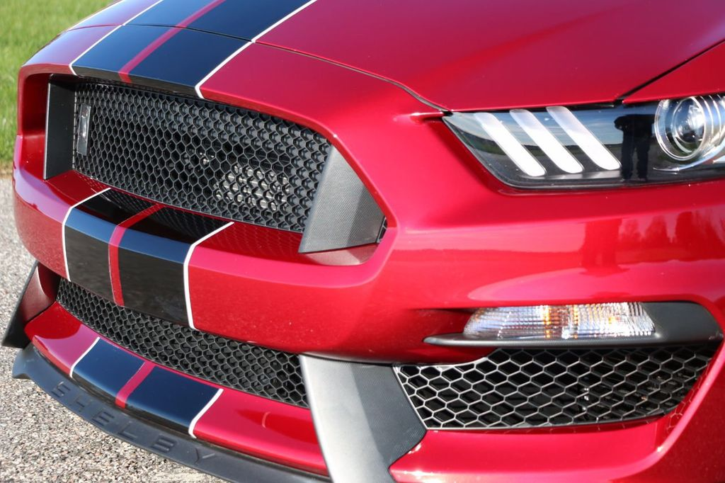2017 Ford Mustang Shelby GT350 Fastback - 17036191 - 32