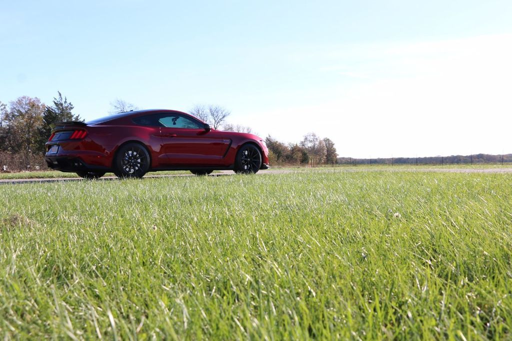 2017 Ford Mustang Shelby GT350 Fastback - 17036191 - 6