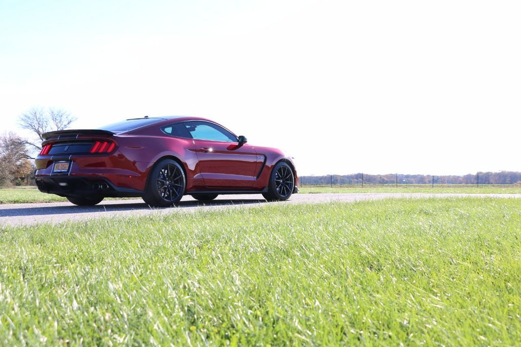 2017 Ford Mustang Shelby GT350 Fastback - 17036191 - 7