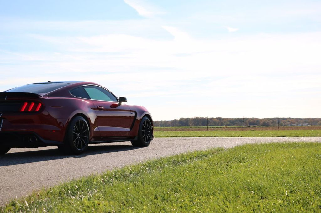 2017 Ford Mustang Shelby GT350 Fastback - 17036191 - 8