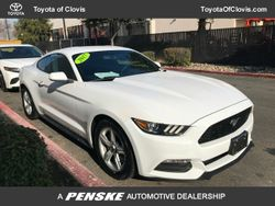2017 Ford Mustang - 1FA6P8AM6H5227235