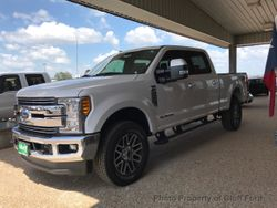 2017 Ford Super Duty F-250 SRW - 1FT7W2BT4HEC52820
