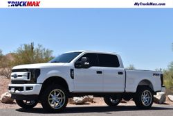 2017 Ford Super Duty F-250 SRW - 1FT7W2B66HEC69838