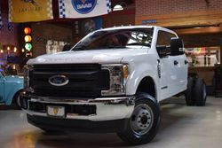 2017 Ford Super Duty F-350 DRW Cab-Chassis - 1FD8W3HT3HED05892