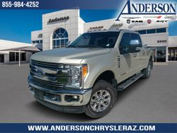 2017 Ford Super Duty F-350 SRW - 1FT8W3BT1HED56711