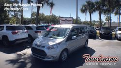 2017 Ford Transit Connect Wagon - NM0GE9G72H1326960