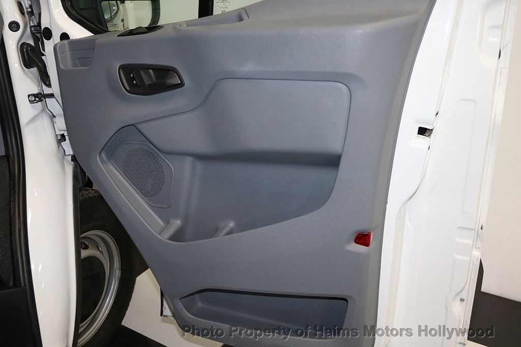 "2017 Ford Transit Van T-150 130"" Low Rf 8600 GVWR Sliding RH Dr - 17482525 - 15"