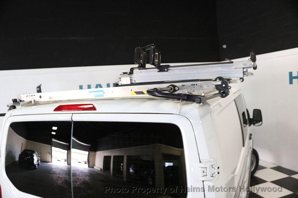"2017 Ford Transit Van T-150 130"" Low Rf 8600 GVWR Sliding RH Dr - 17482525 - 17"