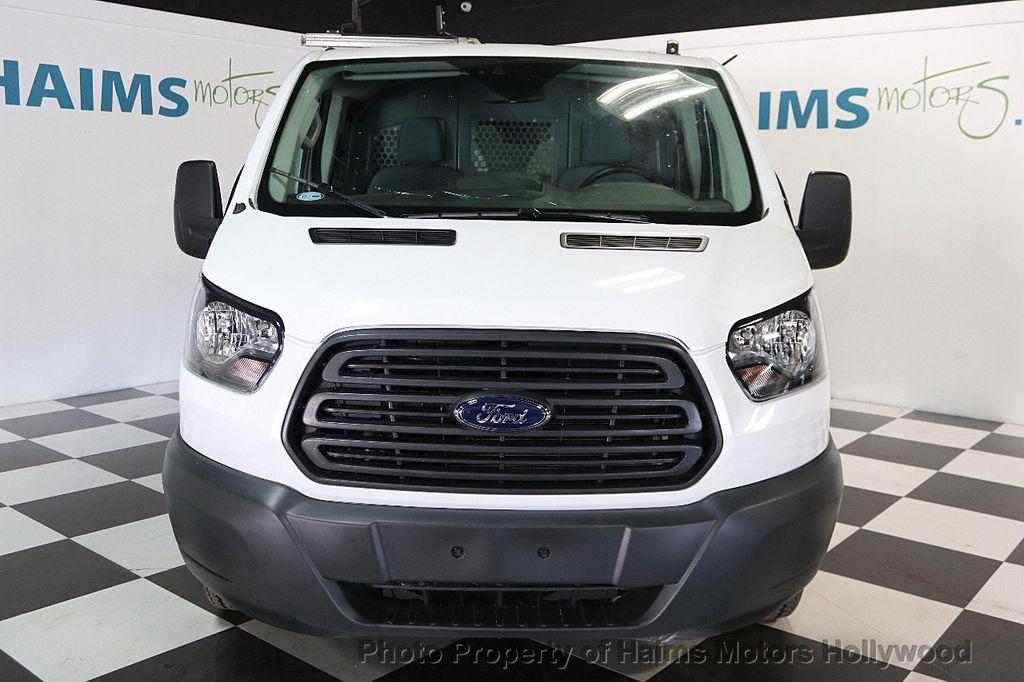 "2017 Ford Transit Van T-150 130"" Low Rf 8600 GVWR Sliding RH Dr - 17482525 - 2"