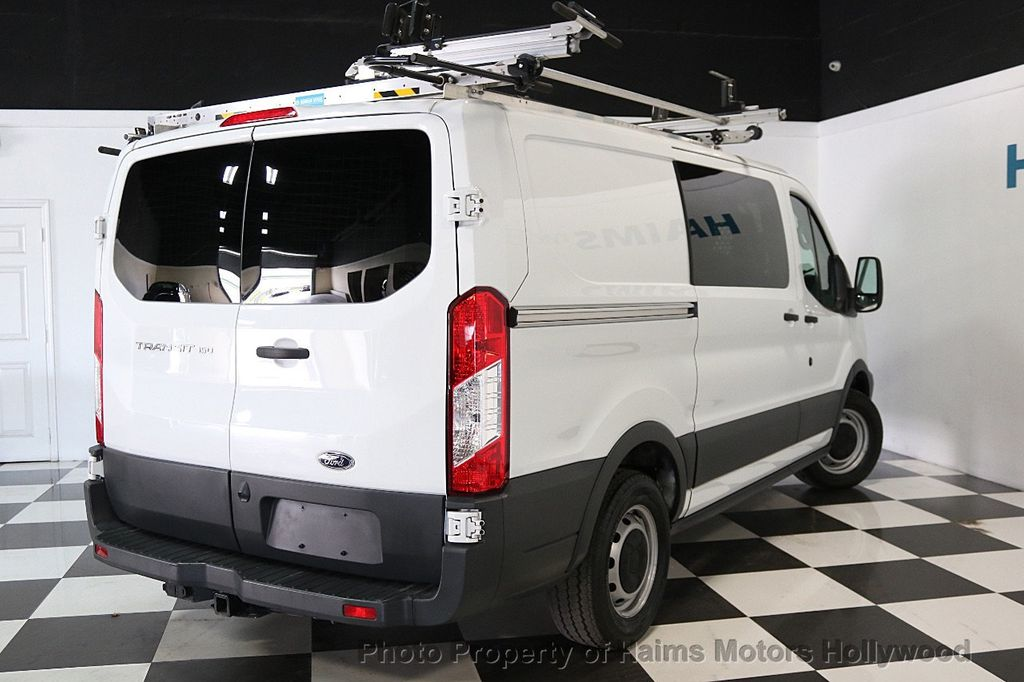 "2017 Ford Transit Van T-150 130"" Low Rf 8600 GVWR Sliding RH Dr - 17482525 - 6"