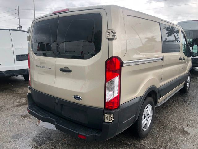"2017 Ford Transit Van T-150 130"" Low Rf 8600 GVWR Sliding RH Dr - Click to see full-size photo viewer"