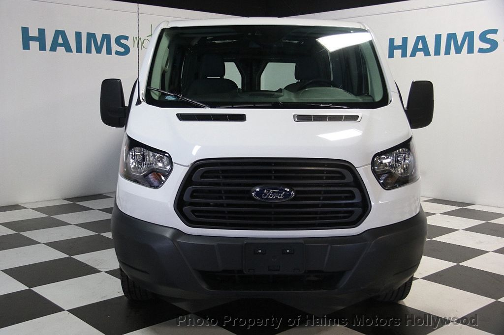 "2017 Ford Transit Van T-250 130"" Low Rf 9000 GVWR Swing-Out RH Dr - 17020454 - 2"
