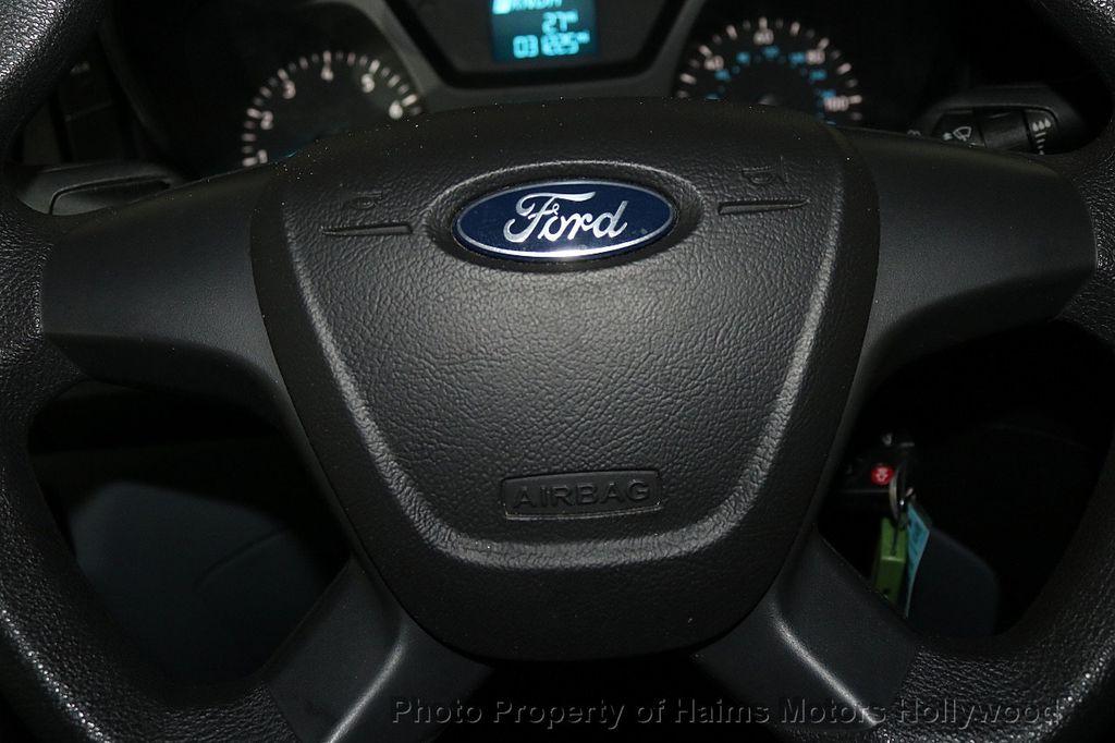 "2017 Ford Transit Van T-250 130"" Low Rf 9000 GVWR Swing-Out RH Dr - 17656278 - 21"