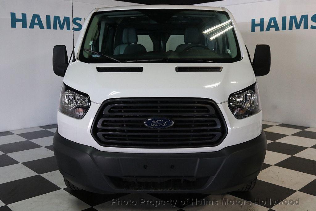 "2017 Ford Transit Van T-250 130"" Low Rf 9000 GVWR Swing-Out RH Dr - 17656278 - 2"