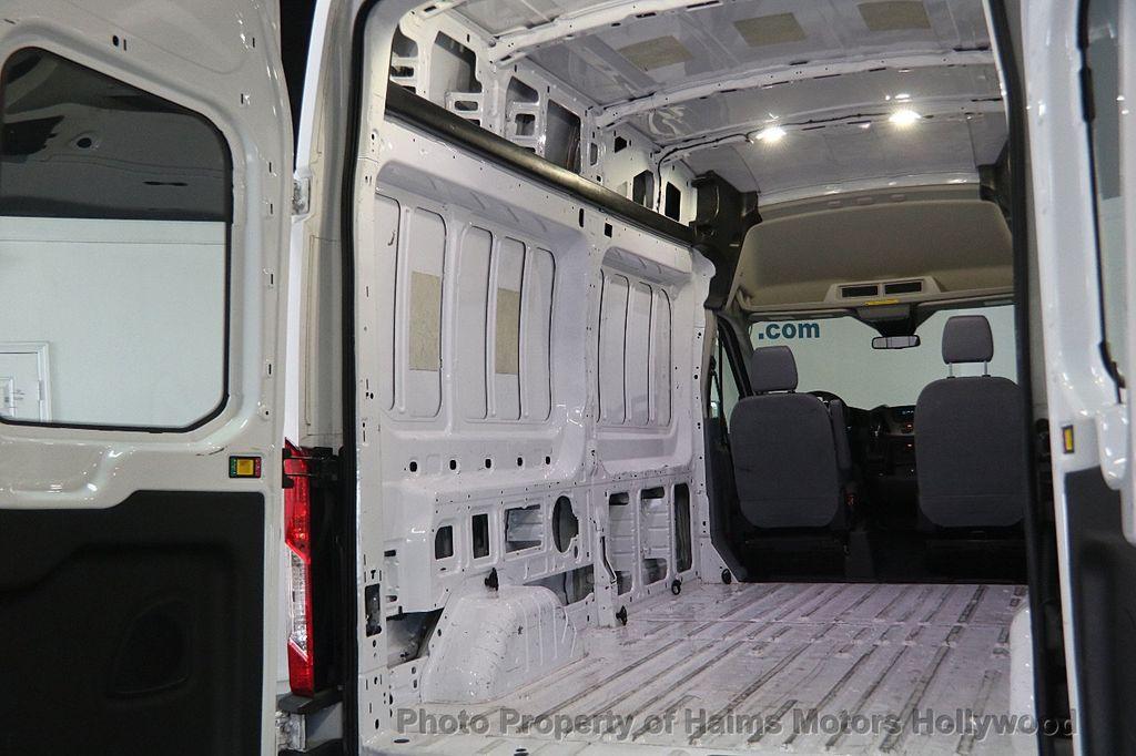 "2017 Ford Transit Van T-250 148"" Hi Rf 9000 GVWR Sliding RH Dr - 17375696 - 9"