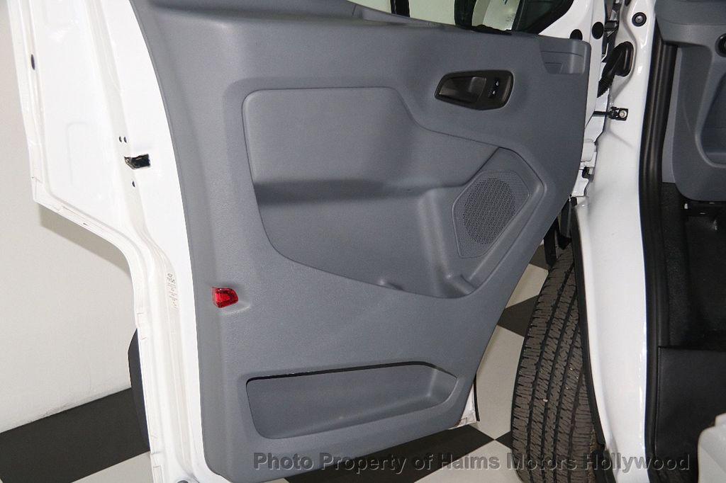 "2017 Ford Transit Van T-250 148"" Hi Rf 9000 GVWR Sliding RH Dr - 17375696 - 11"