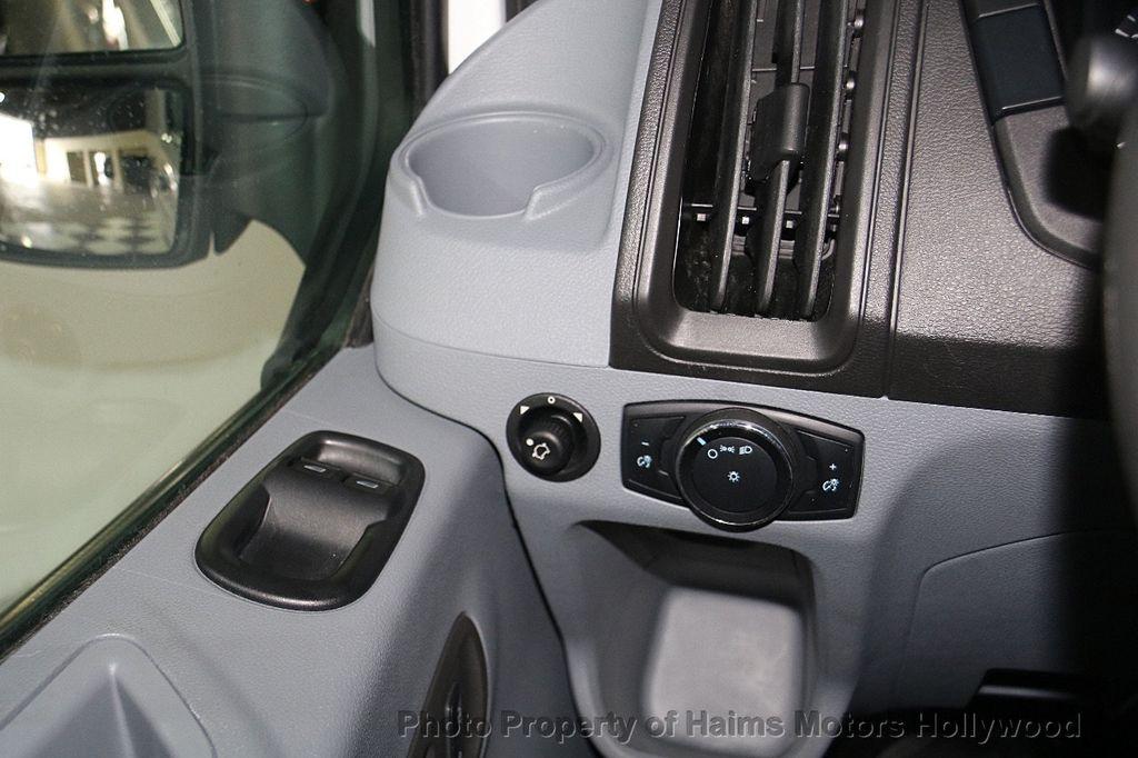 "2017 Ford Transit Van T-250 148"" Hi Rf 9000 GVWR Sliding RH Dr - 17375696 - 21"