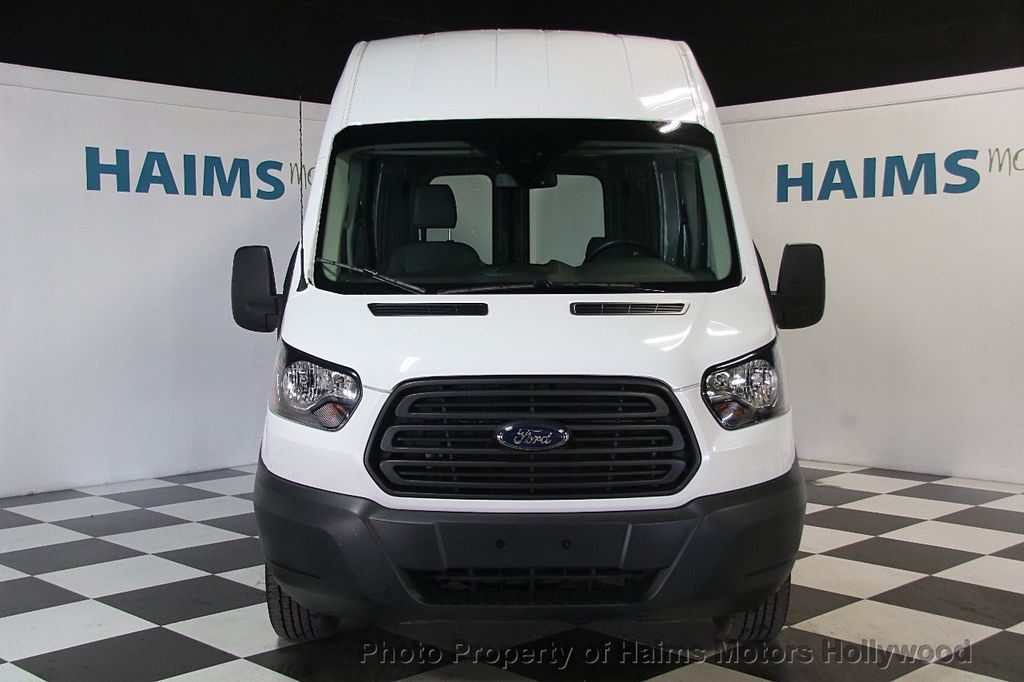 "2017 Ford Transit Van T-250 148"" Hi Rf 9000 GVWR Sliding RH Dr - 17375696 - 2"
