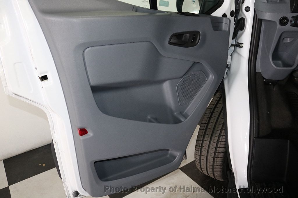 """2017 Ford Transit Wagon T-150 130"""" Low Roof XLT Swing-Out RH Dr - 18246112 - 10"""