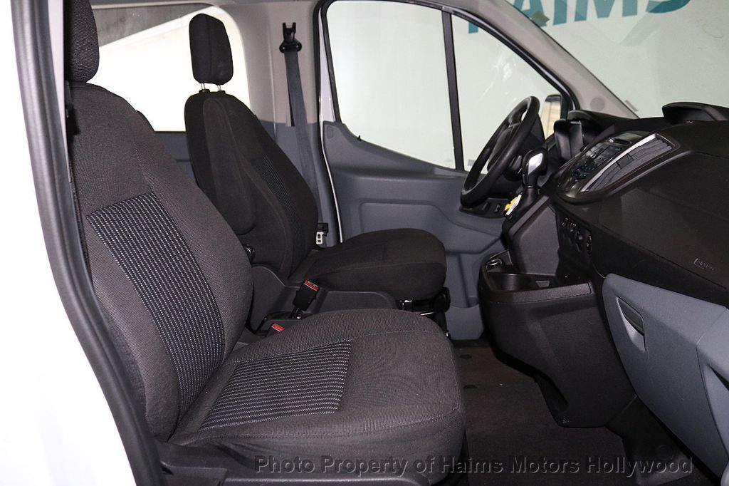 """2017 Ford Transit Wagon T-150 130"""" Low Roof XLT Swing-Out RH Dr - 18246112 - 13"""