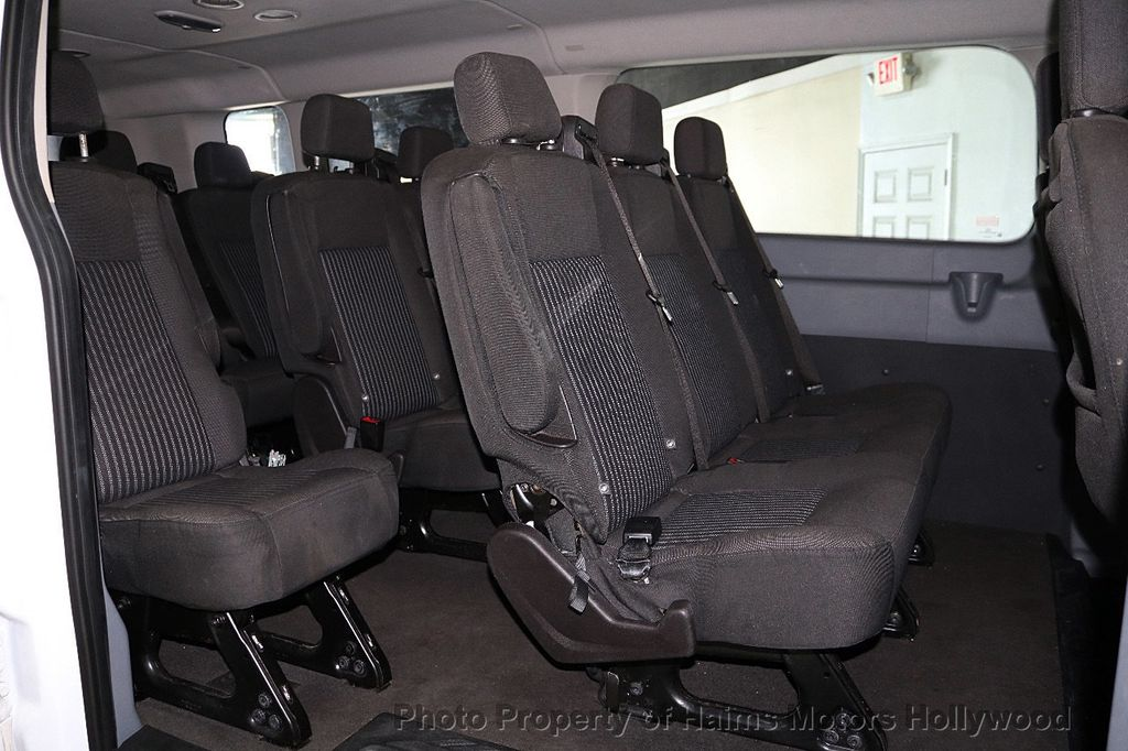 """2017 Ford Transit Wagon T-150 130"""" Low Roof XLT Swing-Out RH Dr - 18246112 - 14"""