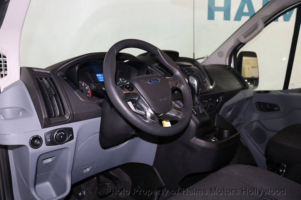 """2017 Ford Transit Wagon T-150 130"""" Low Roof XLT Swing-Out RH Dr - 18246112 - 16"""