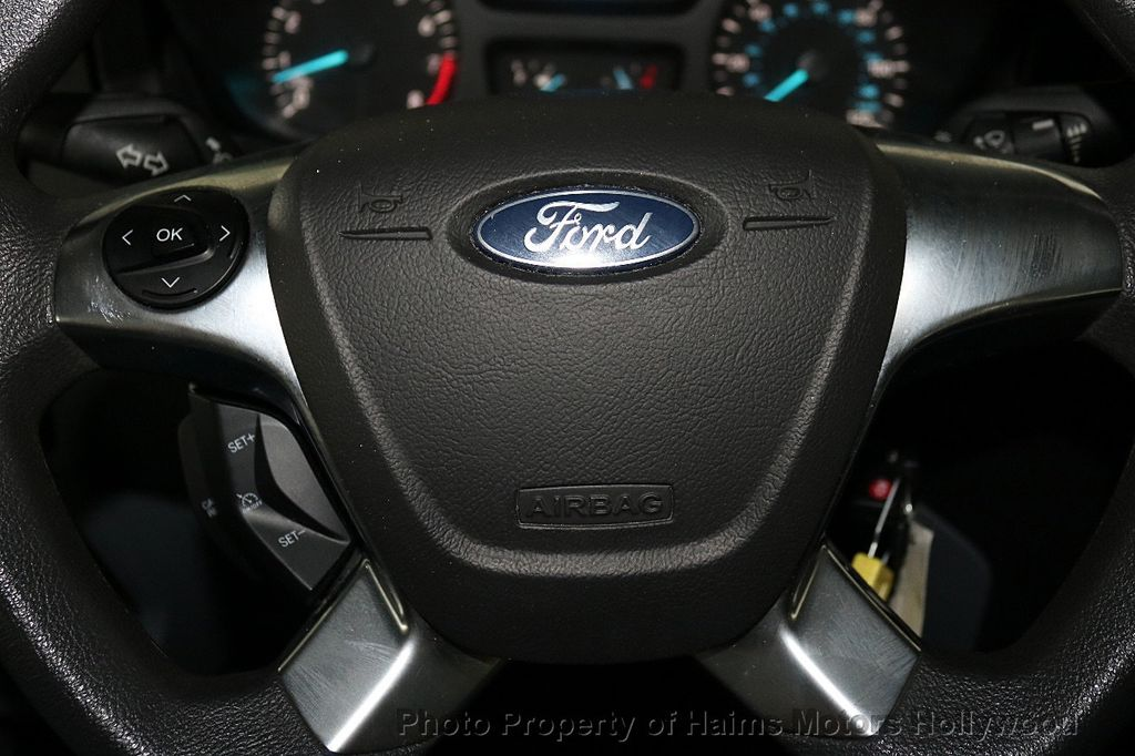 """2017 Ford Transit Wagon T-150 130"""" Low Roof XLT Swing-Out RH Dr - 18246112 - 22"""