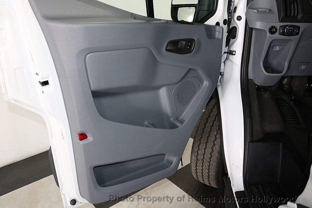 """2017 Ford Transit Wagon T-350 148"""" Low Roof XLT Swing-Out RH Dr - 18373360 - 10"""